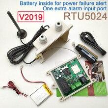 HUOBEI 2019 a prova di Pioggia versione RTU5024 Cancello di GSM Interruttore del Relè di Controllo di Accesso Remoto Da Trasporto di Chiamata supporto app
