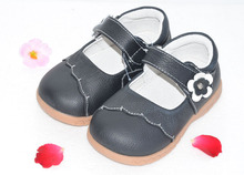 girls shoes genuine leather mary jane black red pink with flowers children things SandQbaby little girls shoses student shoes wade mary hazelton blanchard our little cuban cousin