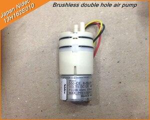 Image 3 - 13H162E010 ultra lunga durata in miniatura pompa a membrana, pompa autoadescante, 12 V dc brushless pompa Booster