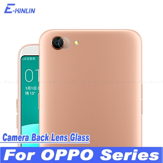 US $0 98 33% OFF|Back Camera Lens Protective Clear Tempered Glass Protector  Film For OPPO A83 A79 A75 A75t A73 A73t A59 A57 A39 A37 A1 A71 2018-in