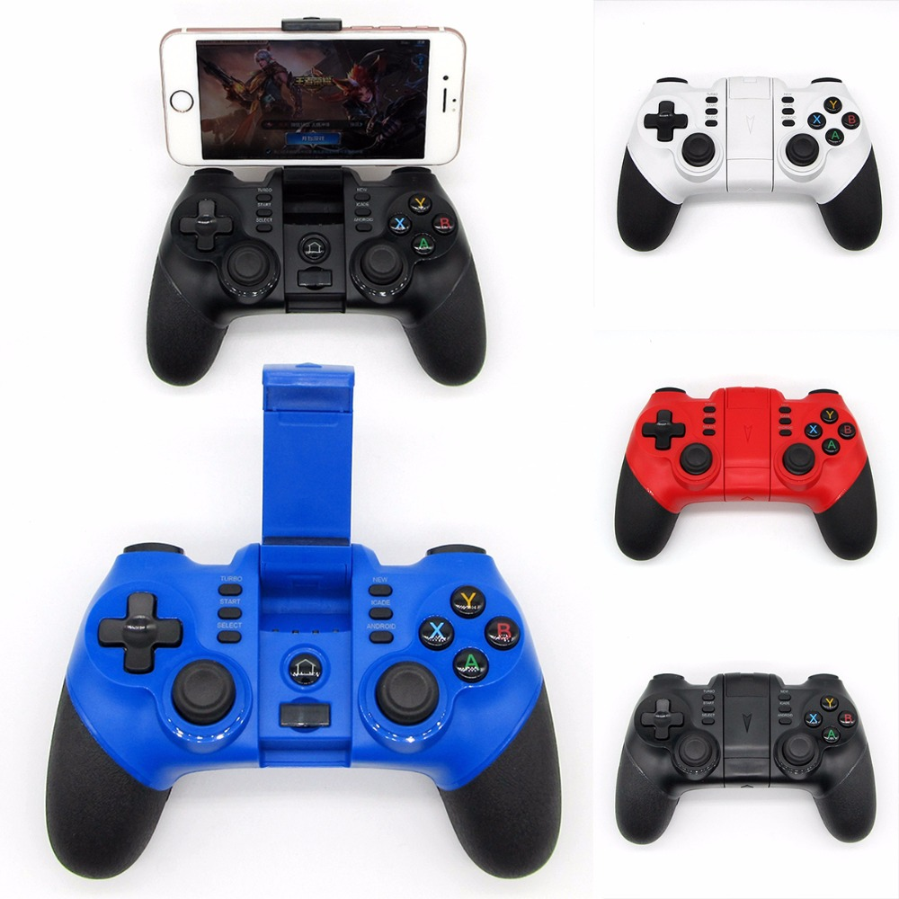 Mobile gaming controller 1