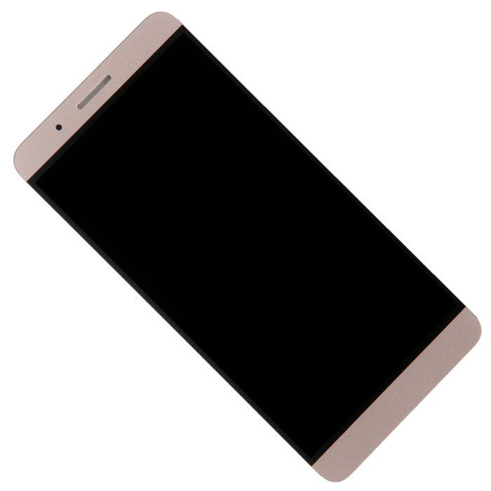 ФОТО display assembly with touchscreen for Huawei for Honor 7i gold