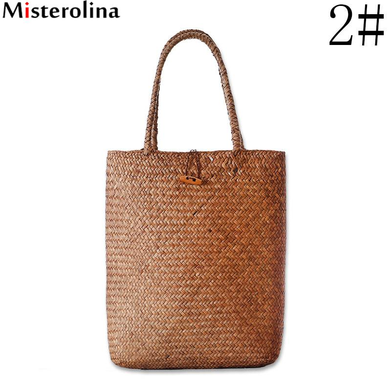 High Quality Designer Straw Tote Bags Promotion-Shop for High ...