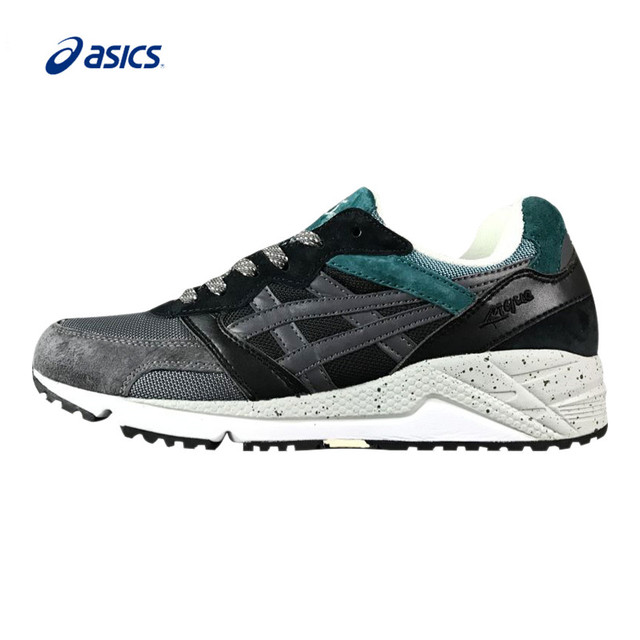 3bc5fc2cb80 Asics Gel Lique Running Shoes Breathable Buffer Classic Outdoor Tennis  Sport Shoes For Women-in Running Shoes from Sports & Entertainment on ...
