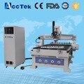 Filling Machine Italy Hsd Spindle CNC router Woodworking Machinery, Japanese Yaskawa Servo Motors atc CNC router Machine