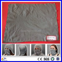 Nona Silver Fiber Antibacterial Fabric For Home Textile