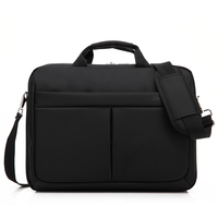 15 Inch Laptop Bag 15 6 Laptop Briefcase Men Women Business Notebook Nylon Computer Shoulder Bag