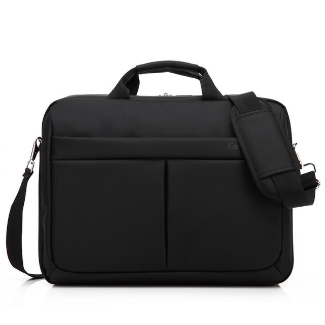 15 Inch Laptop Bag 6 Briefcase Men Women Business Notebook Nylon Computer Shoulder