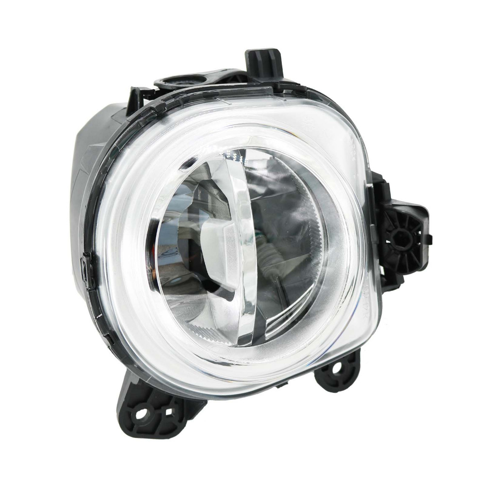 Фотография Right Side For BMW X3 F25 X4 F26 X5 F15 X5 M F85 X6 F16 X6 M F86 Front LED DRL Fog Light Fog Lamp Assembly