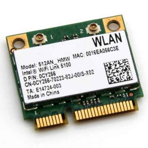 Driver for Asus G71Gx Intel 5300 WiFi WLAN