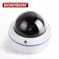 XMEYE 4MP 3MP Dome IP Camera Outdoor With POE 2592 1520 2048 1536 Fisheye Len CCTV