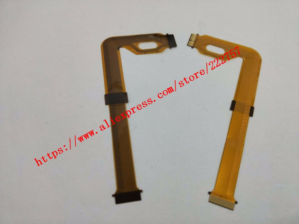 NEW Lens Anti Shake Focus Flex Cable For SONY FE 28-70 Mm 28-70mm F / 3.5-5.6 OSS (SEL2870) 55 Caliber Repair Part