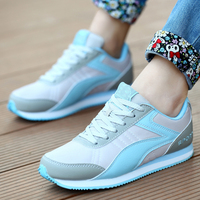 2016 Women S Autumn Shoes Sport Shoes Casual Shoes Flat Shoes Forrest Gauze Running Shoes Sports