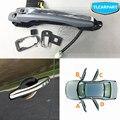 Для Geely Emgrand X7 EmgrarandX7  EX7  FC SUV  Vision X6  NL4  ручка для наружной двери автомобиля