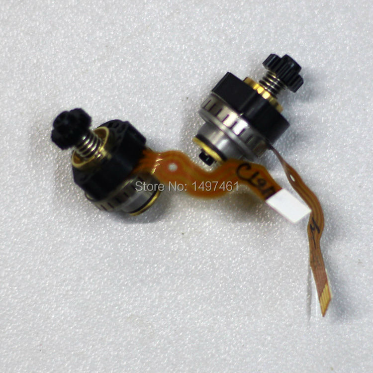 SWM commande de mise au Point Moteur pièces de rechange Pour Nikon AF-S 16-85mm VR; 18-55mm; 18-135mm; 18-200mm VR; 55-200mm VR