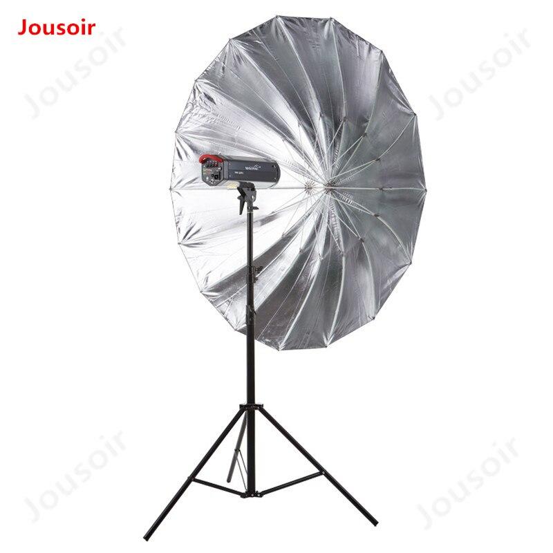 150cm Dual-use umbrella softbox photographic reflective umbrella photographic lamp Accessories CD50 T02150cm Dual-use umbrella softbox photographic reflective umbrella photographic lamp Accessories CD50 T02
