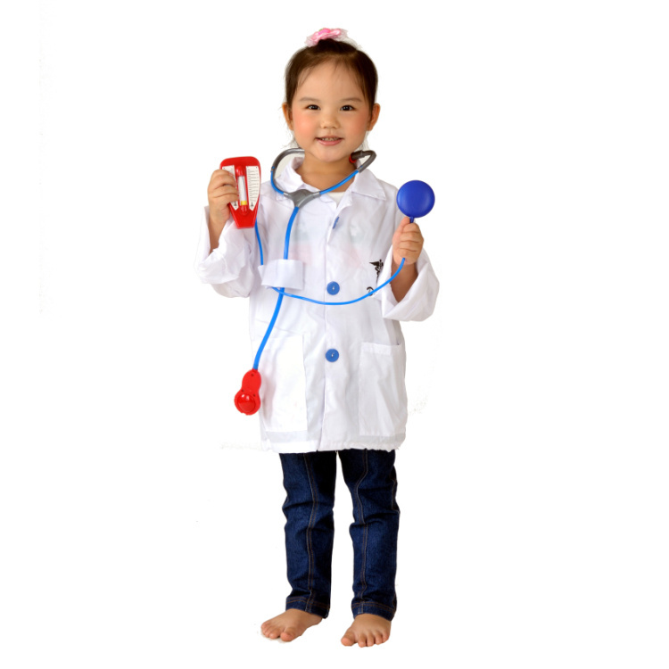 Free shipping Doctors cosplay costume halloween costume for kids dance performance props dress-in Menu0027s Costumes from Novelty u0026 Special Use on ...  sc 1 st  AliExpress.com & Free shipping Doctors cosplay costume halloween costume for kids ...