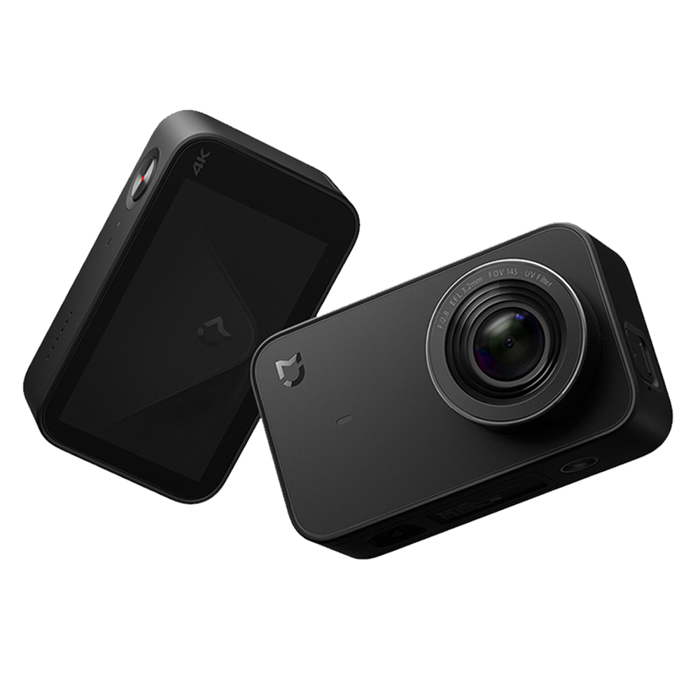 Xiaomi-Mijia-Portable-Action-Mini-Camera-2-4-Inch-Screen-4K-30fps-Video-Recording-145-Wide