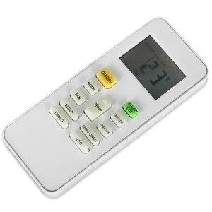 Image 5 - Climatiseur climatisation télécommande pour pour midea rg52b/bgeu RG52B/BGF RG52A/BGCF RG52E2/bfem RG52a2/bfem