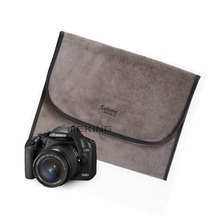 Selens Camera Case bag pouch protection for DSRL Camera 8×6.4 inch / 20.5×16.5cm (Small Size)