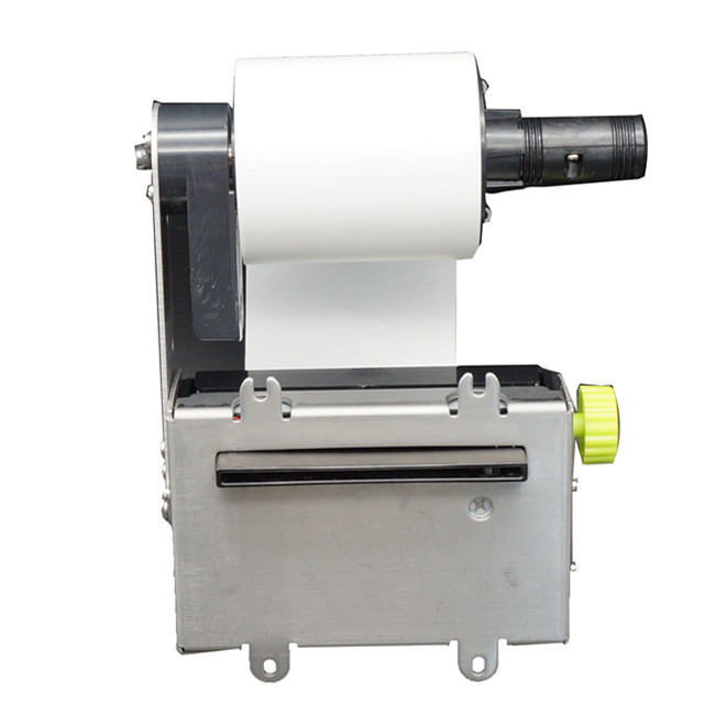 2 inch Embedded Thermal Printer with cutter and Paper near end sensor function for kiosk support Automatic paper loading HS-K24