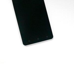 Image 2 - Voor BQ BQS BQ 5054 Crystal Lcd scherm Touch Screen Assembly Reparatie Deel met 3m type