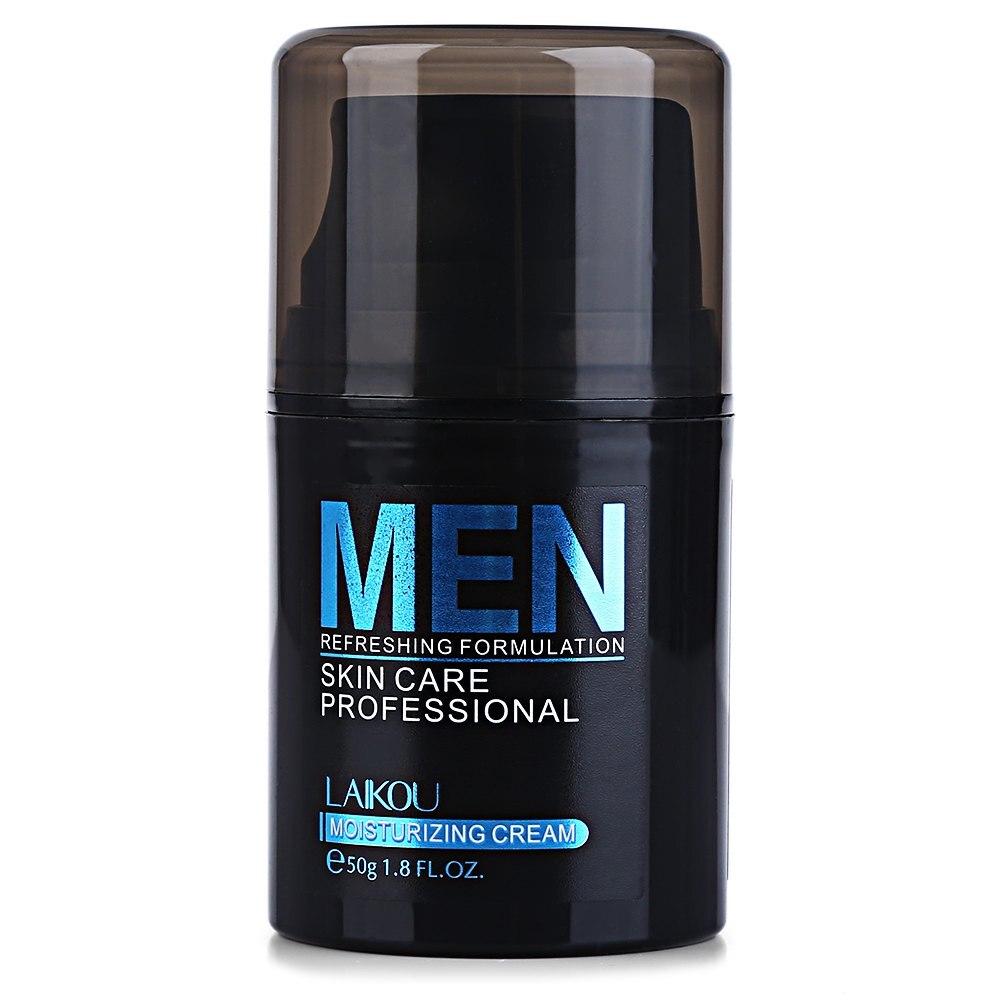 Men Skin Care: Men Skin Care Acne Treatment Hyaluronic Acid Aloe