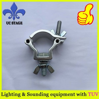 Global JR truss clamp fit for 35mm pipe
