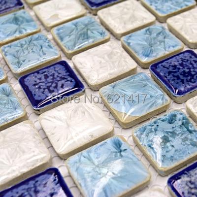 cucina piastrelle di ceramica-acquista a poco prezzo cucina ... - Blu Piastrelle Del Bagno Mosaico