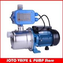 BJZ100 750 Вт 1hp Электрический водяной насос 220 В/50 Гц самовсасывающийся циркуляционный водяной насос