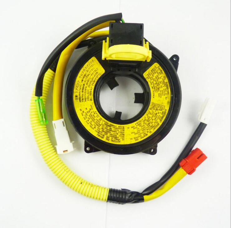 Airbag Clock Spring Wire Cable Coil SW609636 MR228113 for Mitsubishi clock