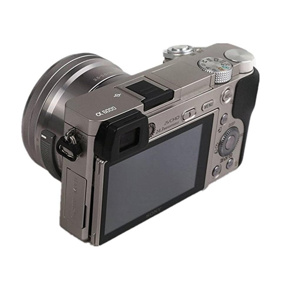 LXH 2 Pack Hot Shoe Cover Cap for Sony A6500 A6300 A6000 a9 a77II a7riii a7S a3500 a3000 a7 a7R NEX-6 a58 a99 RX100II RX1R RX10III RX10II RX1 Replaces Sony FA-SHC1M Shoe Cover Black