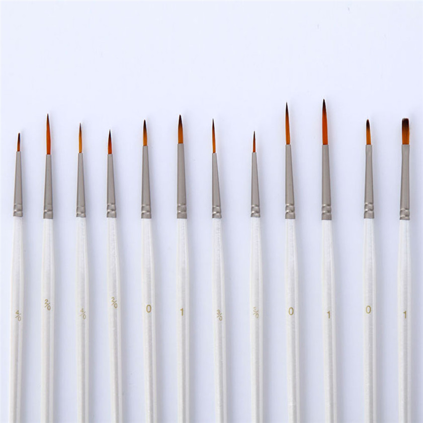 Miniature Painting Brushes ReviewsOnline Shopping Miniature