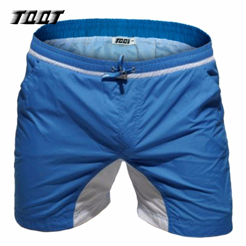 TQQT 4 Pieces/lot Brand Mens Shorts Elastic Waist Boardshorts Panelled Shorts Fitness Regular Maria Theresien Long Short 5P0648