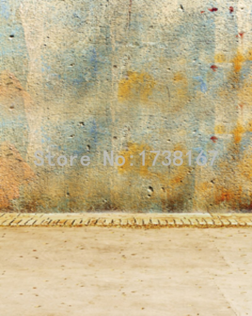 ФОТО 2015 Special Offer 200cm*300cm Thin Vinyl Photography Backdrops Photo Studio Background for Children Foto Hot Sell And Wall F314