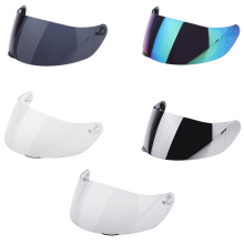 Motorcycles ATV Full Face Helmet Visor for JK-902 JK-313 JK-105 Motocross Helmets Lens Shield