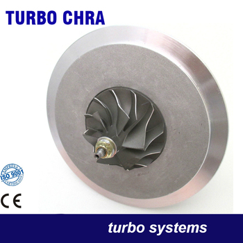 GT25S Wkład Turbiny 754743-5001 754743-0001 754743 Rdzeń Dla FORD RANGER 3.0L 2986cc 109 Kw 148 Hp 99-06