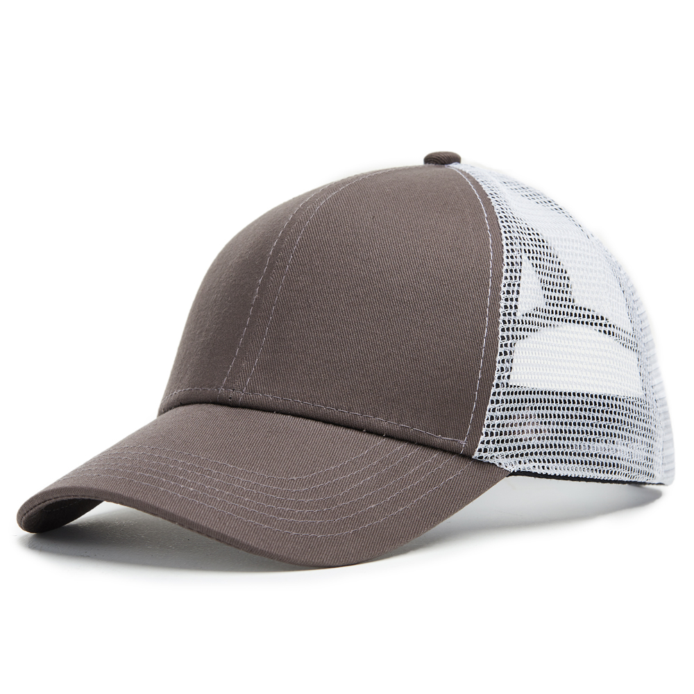 Baseball Cap Dad Hat Baseball Hat Solid Outdoor Sports Male Female Bones Cotton Ventilate Snapback Caps for Men Women