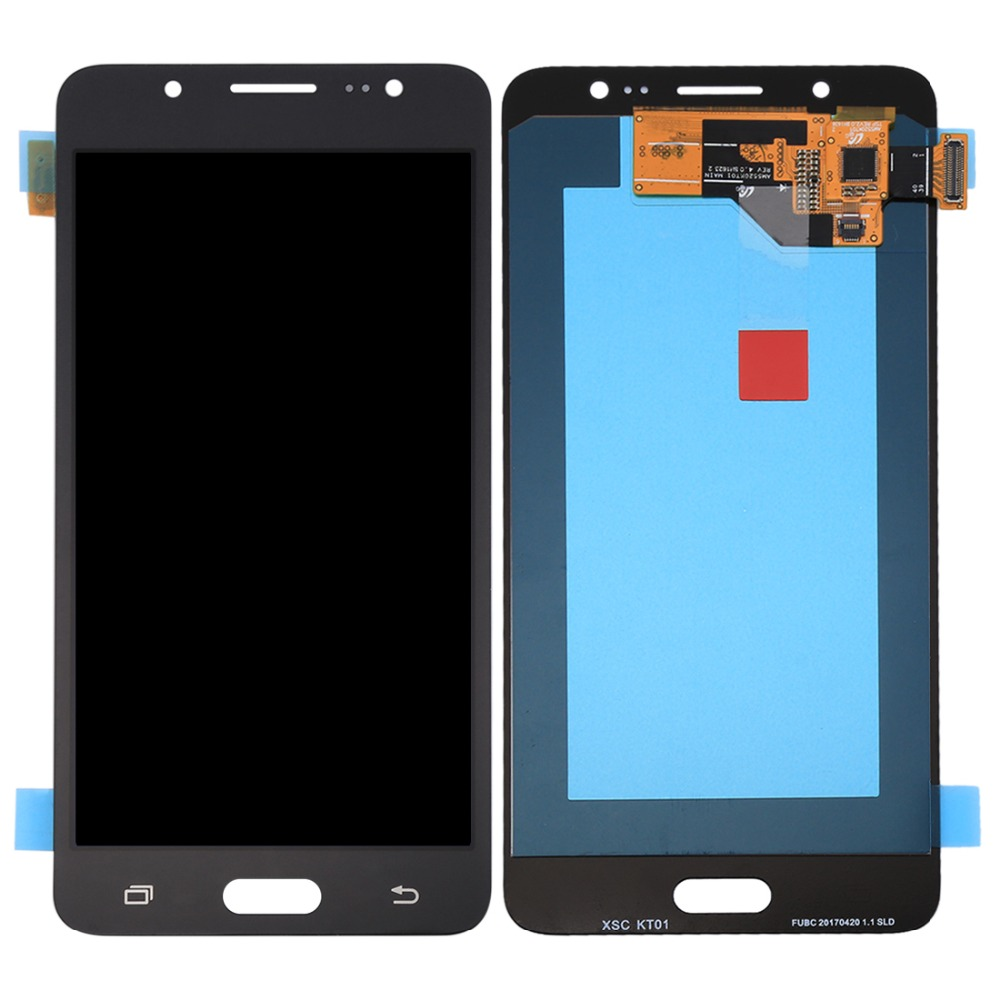 iPartsBuy LCD Display + Touch Panel for Galaxy J5(2016) / J510iPartsBuy LCD Display + Touch Panel for Galaxy J5(2016) / J510
