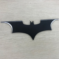 Dark Knight Metal Batarang Batman's Replica Throwing Weapon