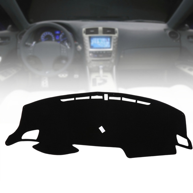 Dashboard Cover Dash Mat Sun Shade Carpet Pad Car Fit For Honda Civic 2016 2017