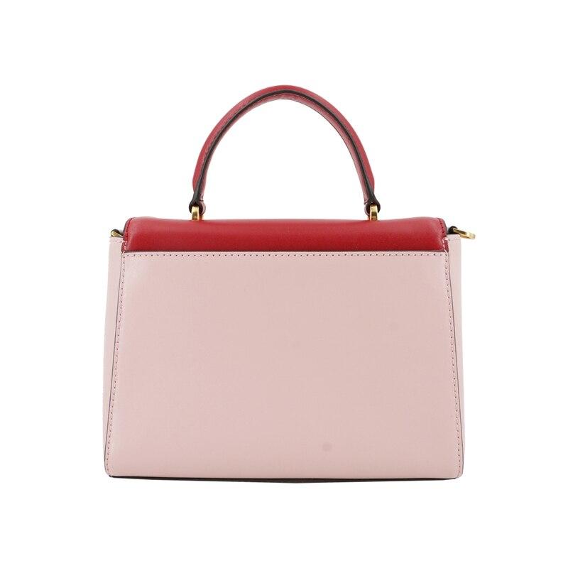 73e882de5c3c0e Michael Kors Mindy Satchel Crossbody Bag MK Handbag  35H8ATZS6T/35H8ATZS8L-in Shoulder Bags from Luggage & Bags on  Aliexpress.com | Alibaba Group
