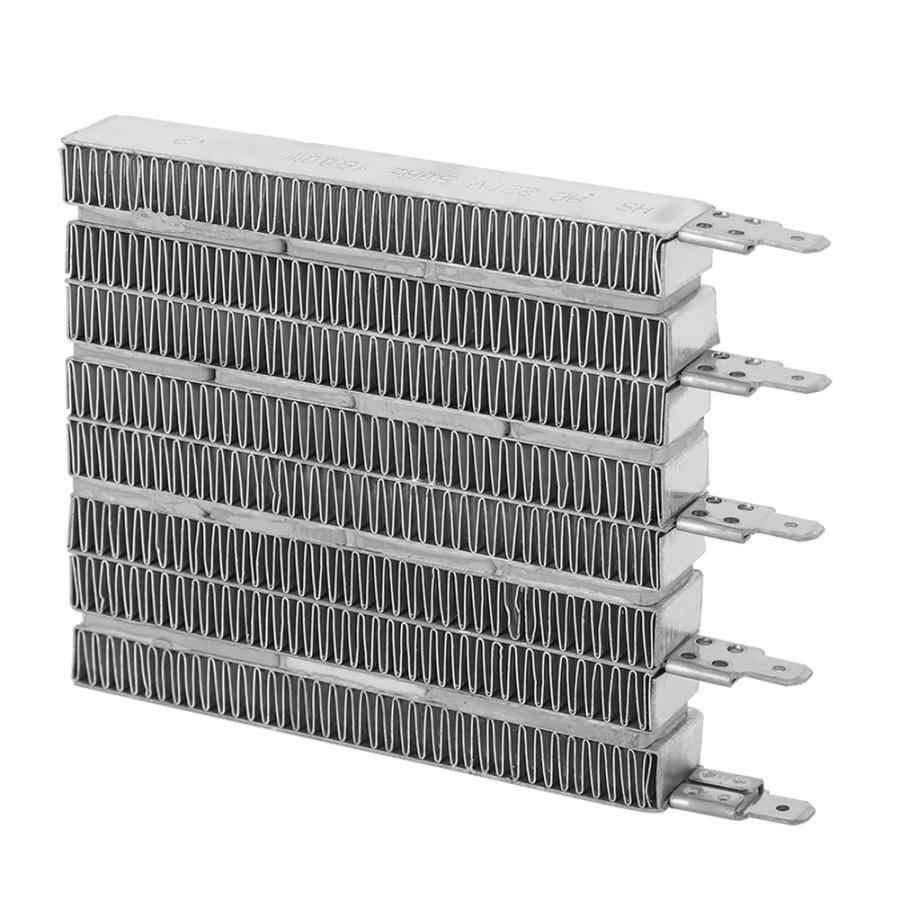 220V 1800W Elektrische PTC Keramik Luft Heizung Heizplatte Heizung Zubehör Werkzeug