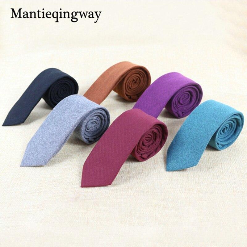 Mantieqingway 6 см худі краватки для - Аксесуари для одягу