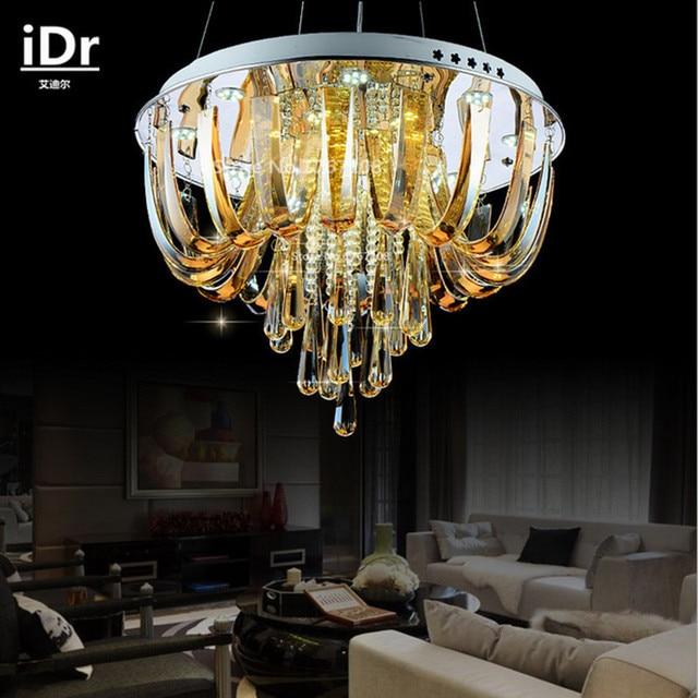 Billig Verkauf Moderne lampen minimalistischen Neue ...