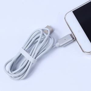 new product !low price auto disconnect usb data cable for Android mobile phone