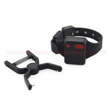 Pulseira com gps à prova d'água, bracelete com localizador gps, localizador de pulso de mt60x, MT-60X em tempo real