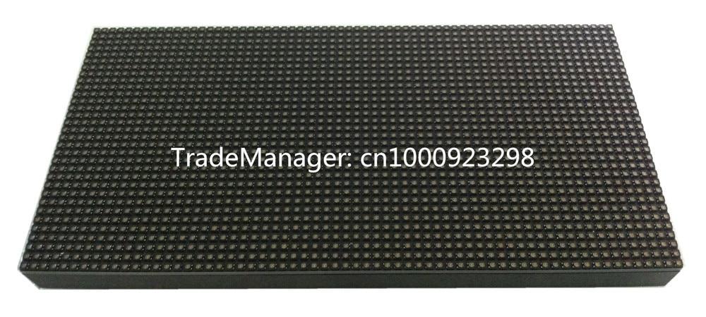 P3 Bağlı SMD 3in1 Tam Rəngli Led Panel Ekran Modulu 1/16 tarama - - LED işıqlandırma - Fotoqrafiya 3