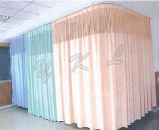 institutional divider for privacy keep healthcare medical patient curtains safe protection