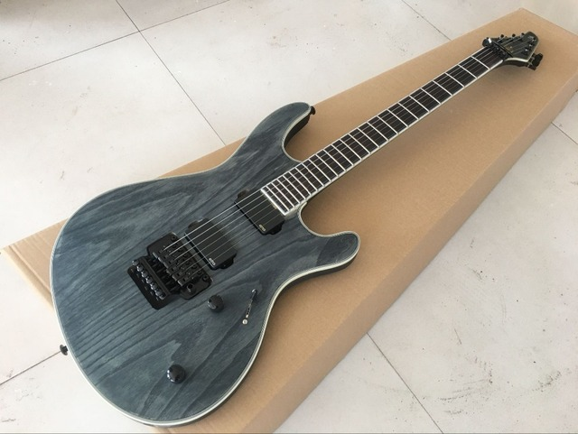 high quality Custom guitar with Rosewood fingerboard
